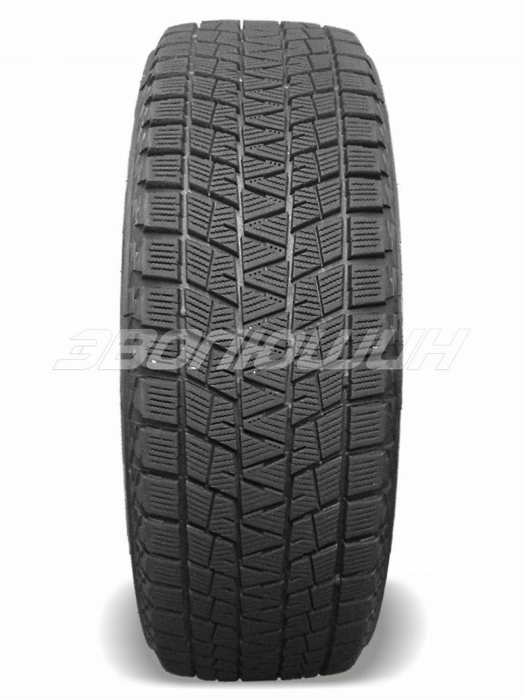 Bridgestone Blizzak DM-V1 30%