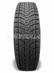 Bridgestone Blizzak DM-V1 10%