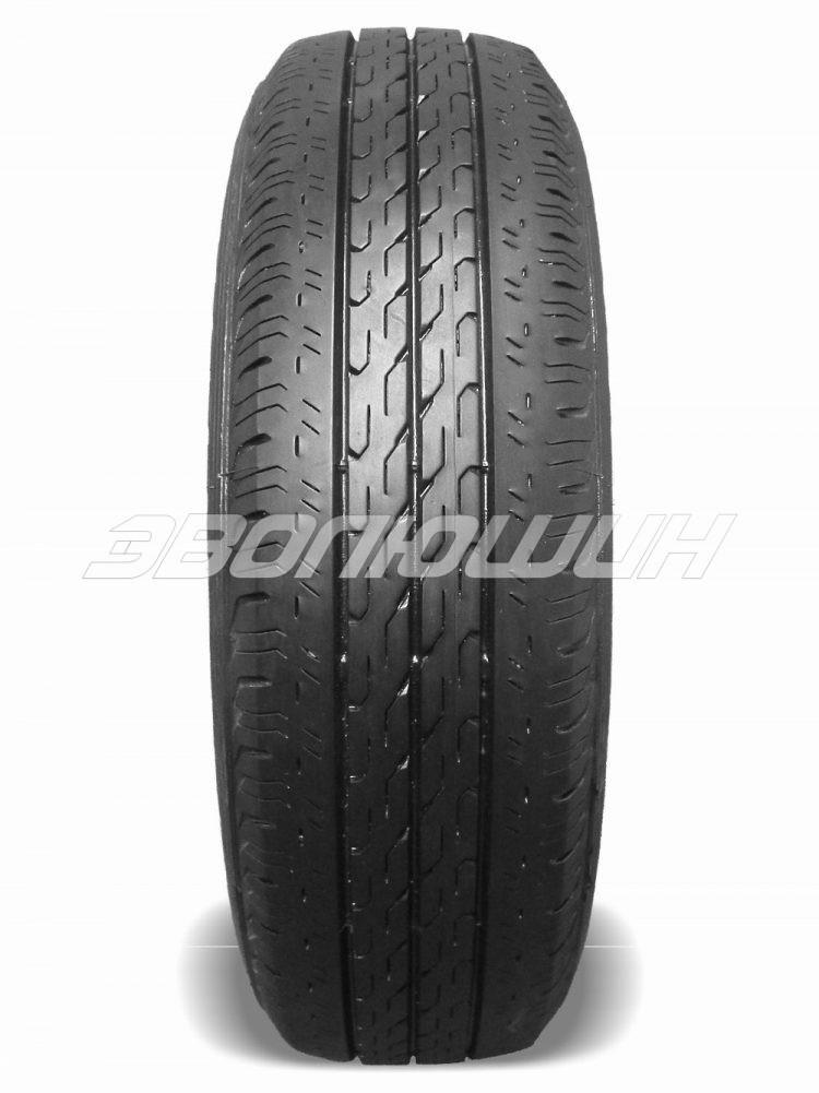 Bridgestone Ecopia R680 10%