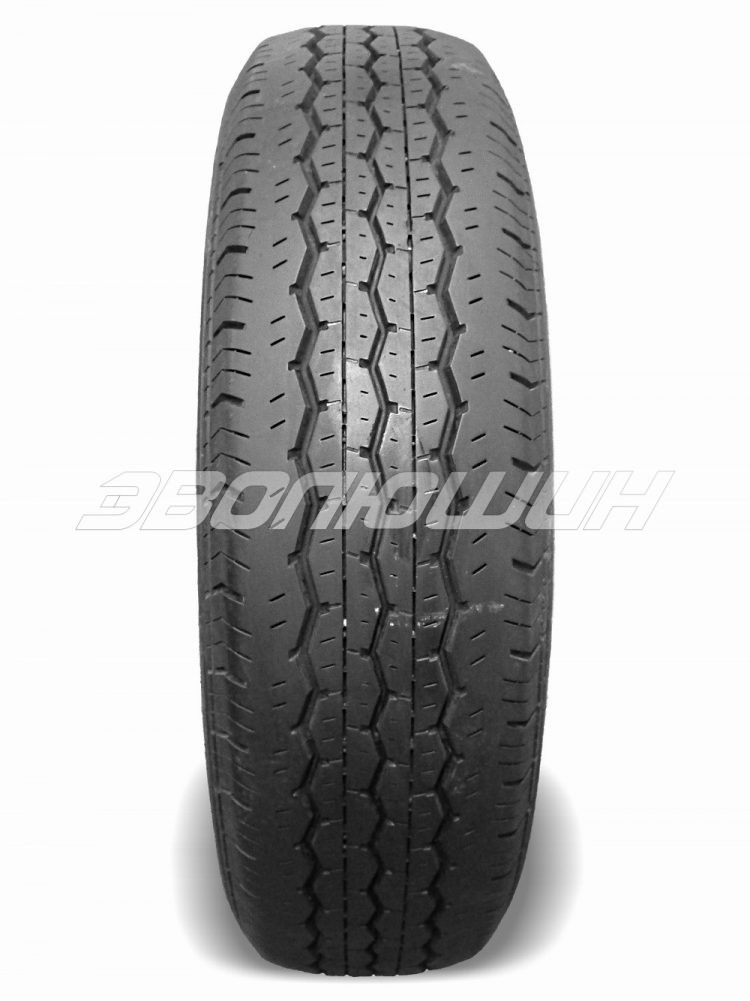 Bridgestone RD613 Steel 10%