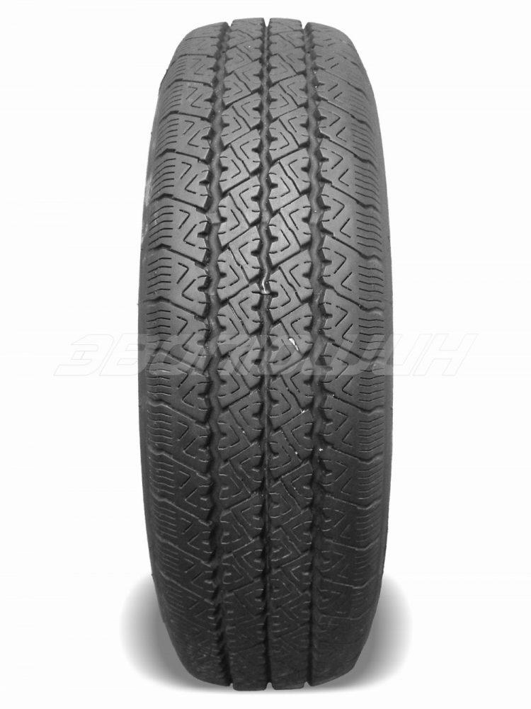 Bridgestone V-steel RZB 265 10%