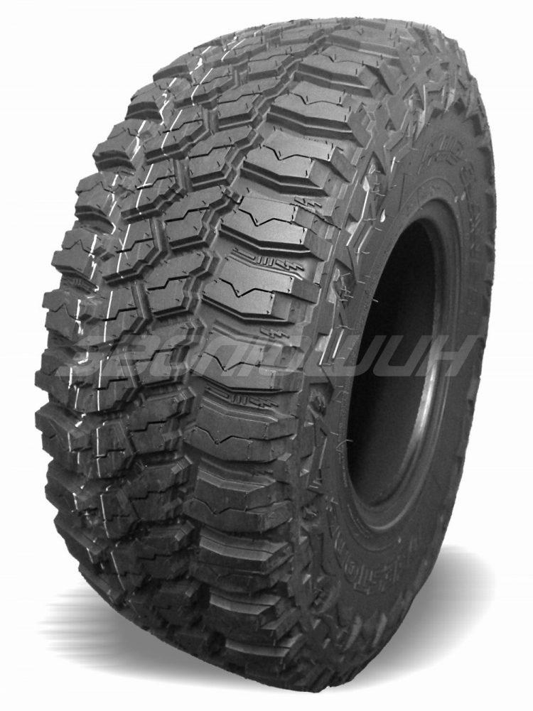 Deestone Mud Clawer R408 M/T