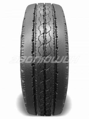 Bridgestone Duravis R 205 10%